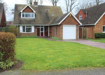 Thumbnail 3 bed detached house for sale in Halkingcroft, Langley, Slough