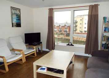 Thumbnail 2 bed flat to rent in Maia House, Celestia, Cardiff Bay