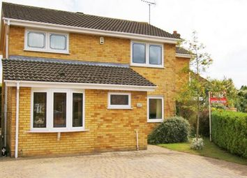 Thumbnail 4 bedroom detached house for sale in Grasmere Way, Linslade, Leighton Buzzard, Bedfordshire