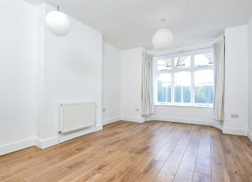 Thumbnail 3 bed flat to rent in Chillerton Road, London