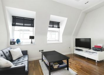 Thumbnail 1 bed flat for sale in Bream's Buildings, London