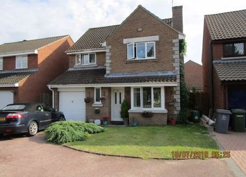 Thumbnail 4 bedroom property to rent in Kingswood Avenue, Taverham, Norwich
