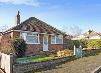 Thumbnail 2 bed detached bungalow for sale in Craythorne Tenterden, Tenterden, Kent