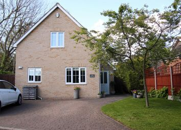 3 bed property for sale in The Cranny, Offord Cluny, St Neots, Cambridgeshire PE19
