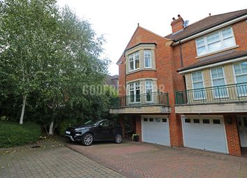 Thumbnail 5 bed semi-detached house for sale in Mountview Close, London