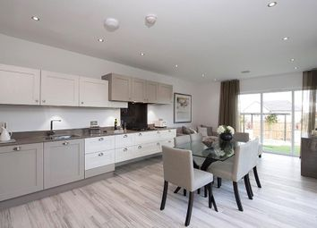 "4 bed detached house for sale in ""The Tetbury"" at Cochrina Place, Rosewell EH24"