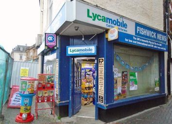 Thumbnail Retail premises for sale in 20 The Walk, Rochdale