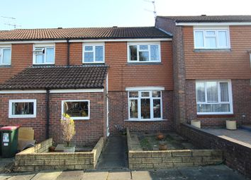 Thumbnail 3 bed terraced house for sale in Bitmead Close, Ifield, Crawley, West Sussex.