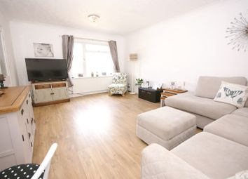 Thumbnail 3 bed terraced house for sale in Henbury Close, Corfe Mullen, Wimborne