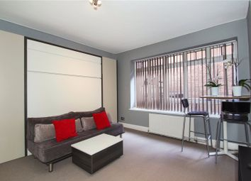 Thumbnail Studio to rent in Portsea Hall, Portsea Place, London