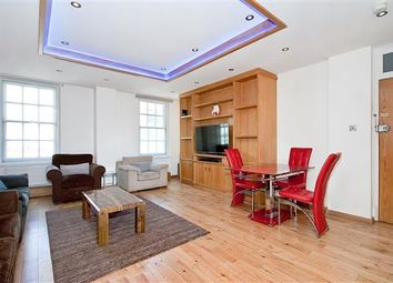 Thumbnail 2 bedroom flat for sale in Grosvenor Court Mansions, Marble Arch