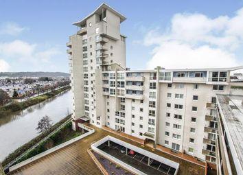 Thumbnail 1 bed flat for sale in Lyon House, Hansen Court, Heol Glan Rheidol, Cardiff