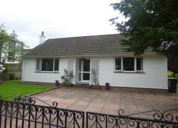 Thumbnail 2 bed detached bungalow to rent in Upton, Caldbeck, Wigton