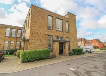 Thumbnail 1 bed flat to rent in Pollards Close, Rochford