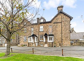 Thumbnail 2 bed flat to rent in North Park Road, Harrogate, North Yorkshire