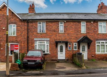 Thumbnail 3 bedroom terraced house for sale in Griffin Street, Netherton, Dudley