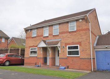 Thumbnail 2 bed semi-detached house for sale in Turnstone Avenue, Newton-Le-Willows
