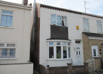 Thumbnail 2 bedroom end terrace house for sale in Alpha Road, Great Yarmouth