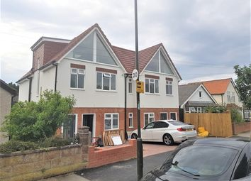 Thumbnail 3 bed flat to rent in Edward Road, Morden