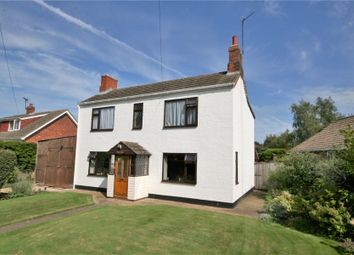 Thumbnail 4 bed detached house for sale in Churchthorpe, Fulstow