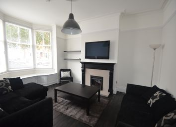 Thumbnail 6 bed terraced house to rent in Upperton Road, Narborough Road, Leicester
