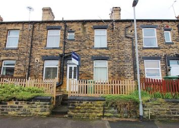 Thumbnail 4 bed terraced house to rent in Pembroke Road, Pudsey, Leeds