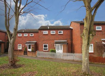 Thumbnail 2 bed terraced house for sale in Ashton Close, Redditch