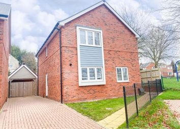 4 bed detached house for sale in Swanwick, Southampton, Hampshire SO31