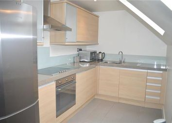 Thumbnail 1 bedroom flat to rent in Market Place, Romford