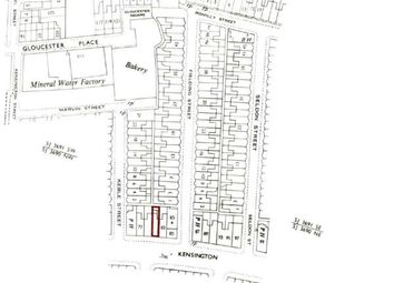 Thumbnail Commercial property for sale in Kensington, Liverpool
