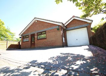 Thumbnail 3 bed detached bungalow for sale in Victoria Street, Hyde