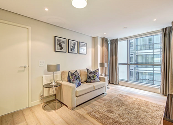 Thumbnail 1 bed flat to rent in 4B Merchant Square, London
