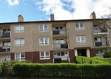 Thumbnail 2 bed flat to rent in Knapdale Street, Maryhill, Glasgow, Lanarkshire G22,
