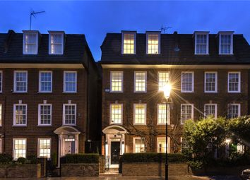 Thumbnail 4 bedroom semi-detached house for sale in Yeoman's Row, Knightsbridge