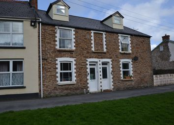 Thumbnail 3 bed property for sale in Bowling Green, Combe Martin, Ilfracombe