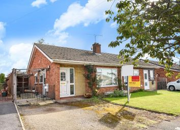 Thumbnail 2 bed bungalow for sale in Westfield Road, Benson