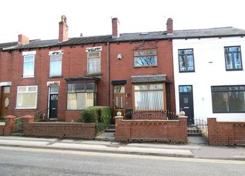 3 bed terraced house for sale in Bolton Road, Westhoughton, Bolton BL5