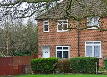 Thumbnail 2 bedroom end terrace house to rent in Birdbrook Road, Blackheath, London