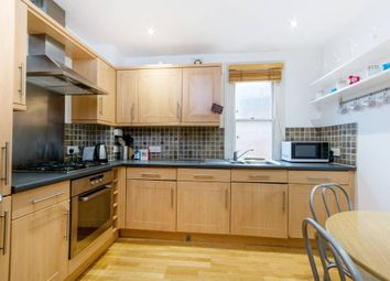 Thumbnail 2 bed flat to rent in The Goldings, St John's Hill, Clapham Juntion