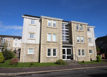 Thumbnail 2 bed flat to rent in 27 Falkirk Road, Larbert