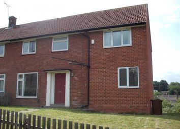 Thumbnail 6 bed terraced house to rent in Queenswood Drive, Headingley, Leeds