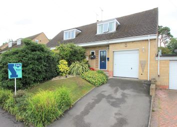Thumbnail 2 bed semi-detached house for sale in Carson Close, Stretton On Fosse, Moreton-In-Marsh
