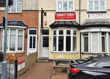 Thumbnail Restaurant/cafe for sale in Coton Lane, Erdington, Birmingham