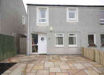 Thumbnail 3 bed semi-detached house to rent in Bughtlin Park, East Craigs, Edinburgh
