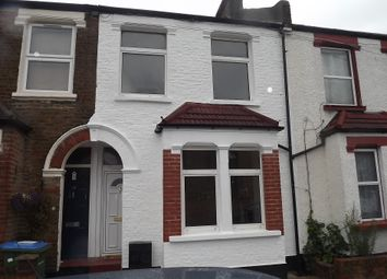 Thumbnail 4 bed terraced house for sale in Marmadon Road, Plumstead