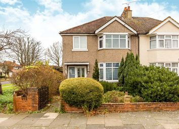 Thumbnail 3 bed property for sale in Selwyn Road, New Malden