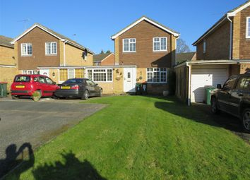 4 bed link-detached house for sale in St. Hildas Close, Crawley RH10