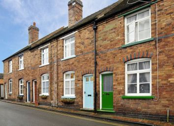 Thumbnail 2 bed cottage for sale in Cliff Road, Bridgnorth