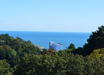 Thumbnail 2 bed maisonette for sale in Danby Heights Close, Torquay