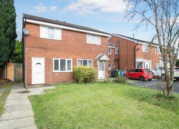 Thumbnail 2 bedroom semi-detached house for sale in Tern Close, Broadheath, Altrincham